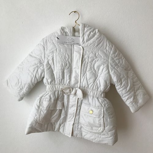 LITTLE MARC JACOBS Übergangsjacke