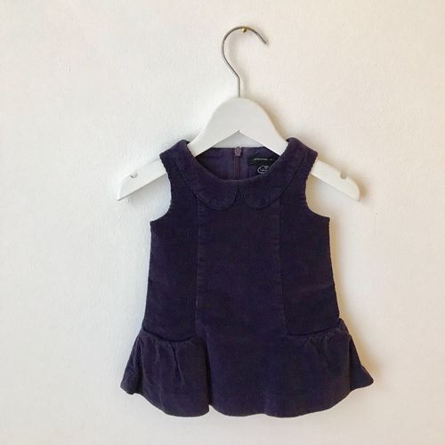 LITTLE MARC JACOBS Cordkleid