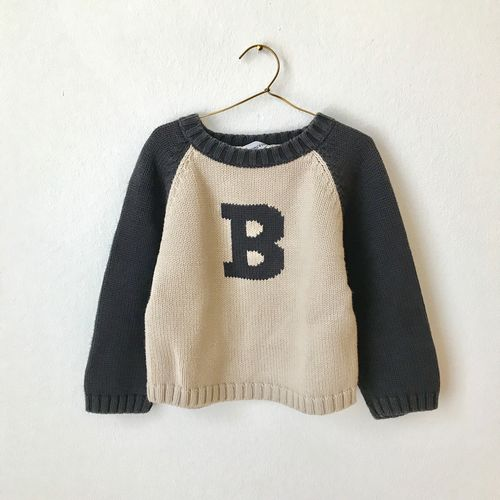 BONPOINT Pullover