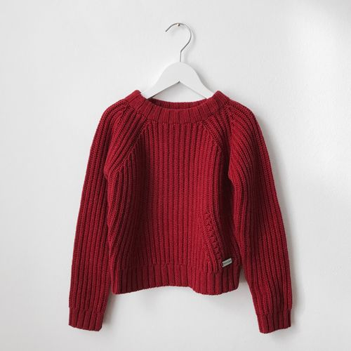 BURBERRY Strickpullover