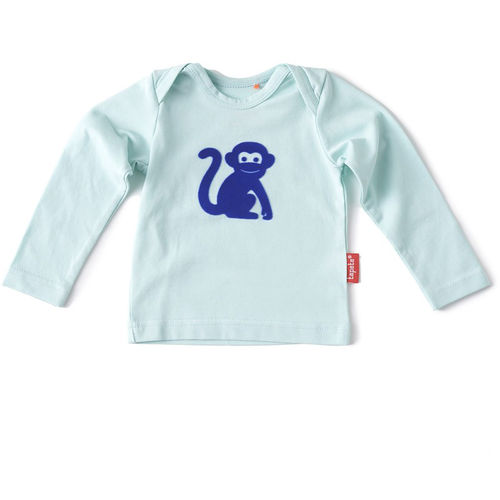 TAPETE Shirt Sammy Monkey