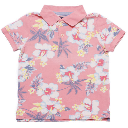 TOMMY HILFIGER Polo Hawaii