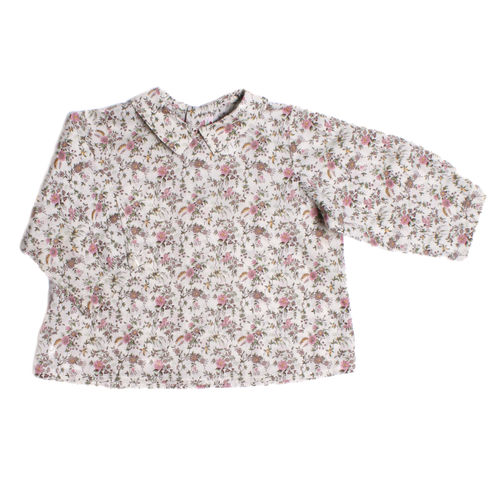 BONPOINT Bluse Liberty
