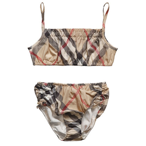 BURBERRY Bikini Bloomer