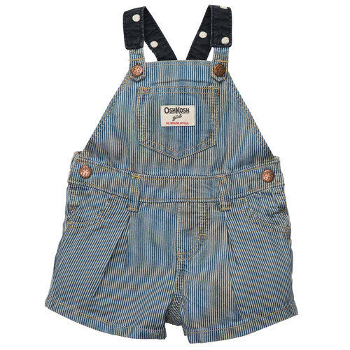 OSHKOSH Shortalls Girl