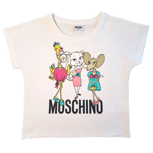 MOSCHINO Shirt Teen
