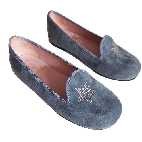 PRETTY LOAFERS Ballerina Diane