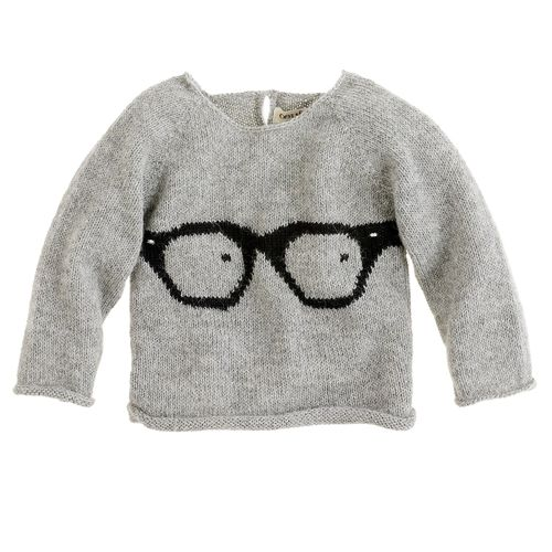 OEUF Pullover Glasses
