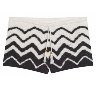 BONPOINT Shorts Crochet