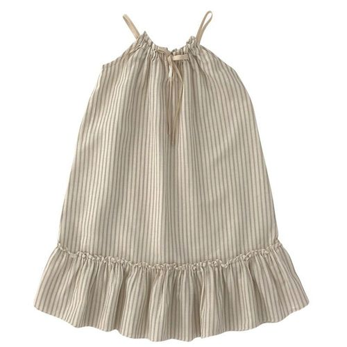LIILU Cara Kleid sandy stripes