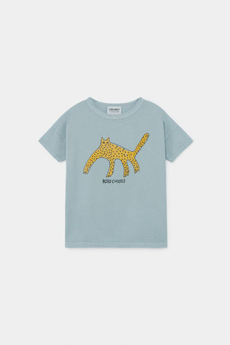 BOBO CHOSES Shirt Leopard