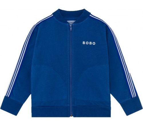 "BOBO CHOSES zipped Sweatshirt ""Dancing"""
